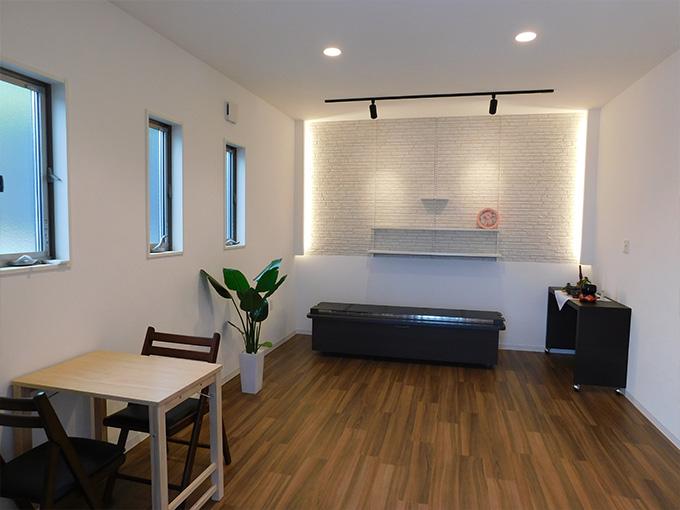 福知山メモリー駅南ホール外観