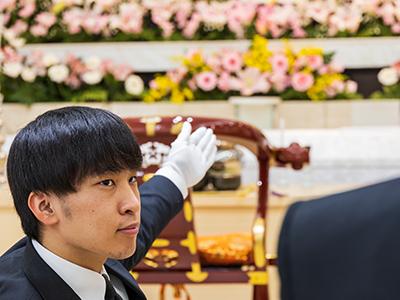 世界に一つだけのお葬式