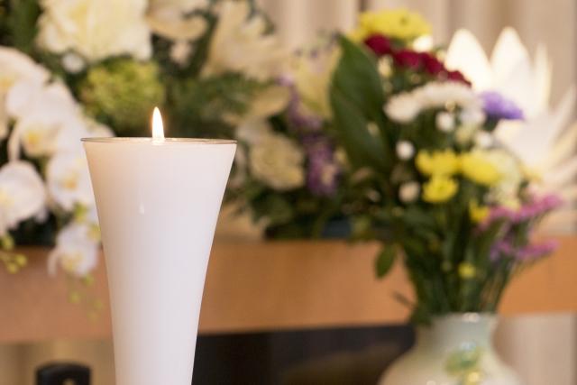 葬儀のスタイル